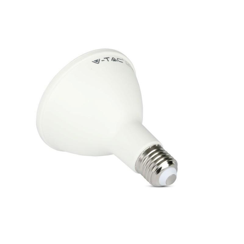 Bombilla LED SAMSUNG Chip 11W E27 PAR30 VT-230-Bombillas LED E27-VTAC