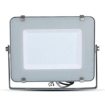 Proyector LED 150W SMD SAMSUNG Chip Cuerpo Gris