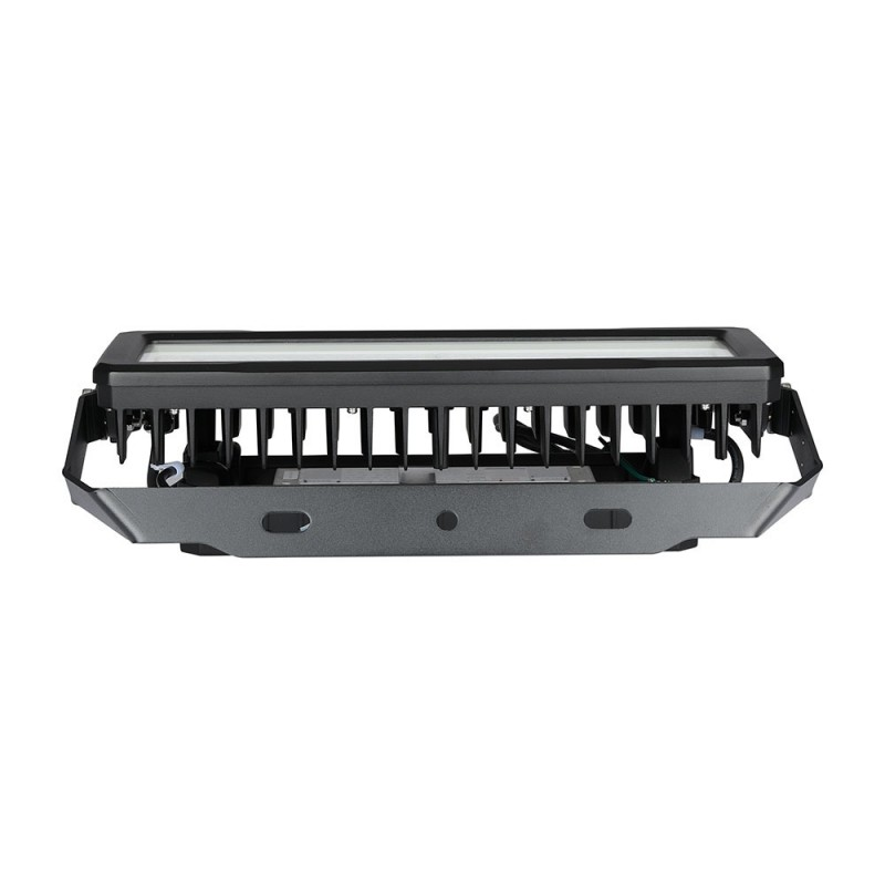 Proyector LED 250W SAMSUNG Chip Driver Meanwell 120'D VT-253-D-Proyectores LED-VTAC