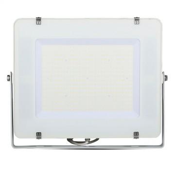 Proyector LED 300W SMD SAMSUNG Chip Slim Cuerpo Blanco 120 lm/W