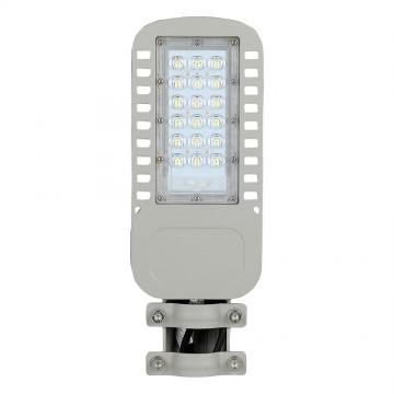 Farola LED 30W SAMSUNG Chip 5 años de garantía Slim 120 lm/W