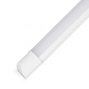 Regleta LED 30W 120cm 160 lm/W - EVOLUTION -