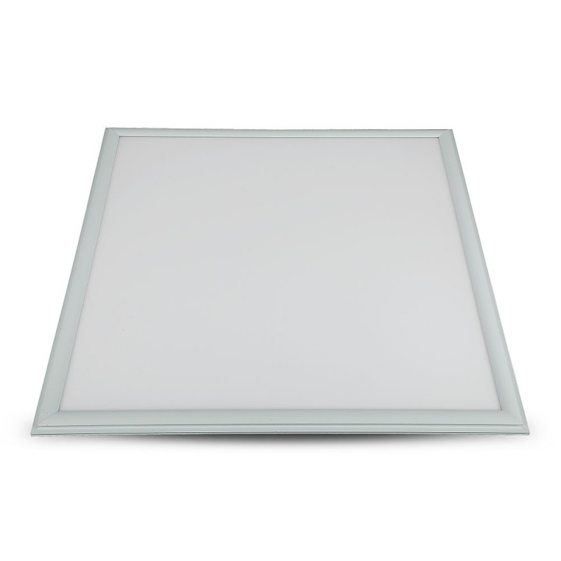 Panel LED 45W 620 x 620 mm Incl. Driver 6unid/SET VT-6069-60x60-VTAC