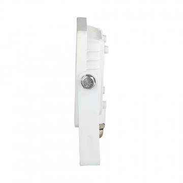 Proyector LED 10W SMD SAMSUNG Chip Cuerpo Blanco