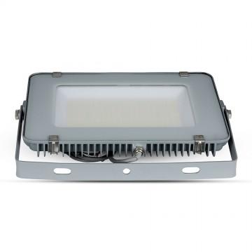 Proyector LED 200W SMD SAMSUNG Chip Slim Cuerpo Gris 120 lm/W