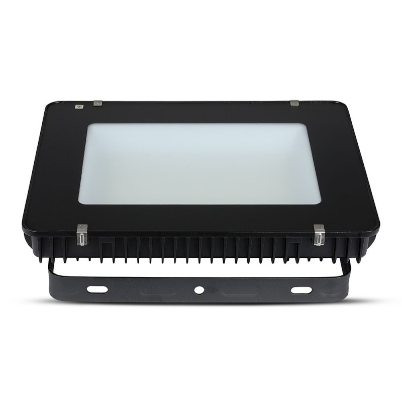 Proyector LED 400W SMD SAMSUNG Chip Slim Negro 120 lm/W VT-405-Proyectores LED-buyled.es