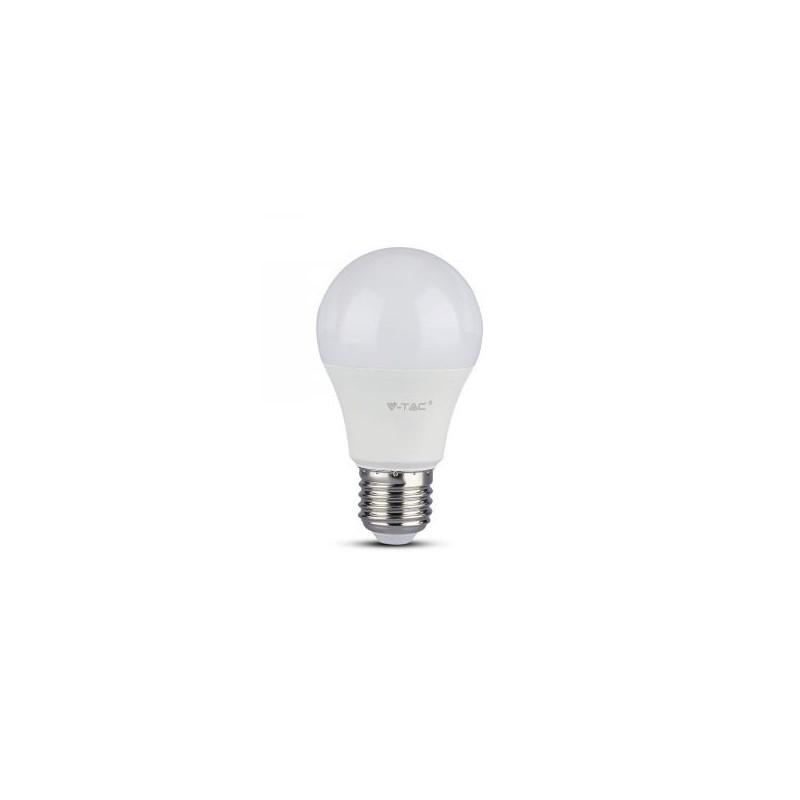Bombilla LED 9W E27 A60 2 unid./Blíster VT-2139-Bombillas LED E27-VTAC