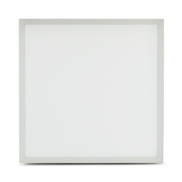 Smart Panel LED 40W 600 x 600mm 3en1 compatible con Amazon Alexa y Google Home