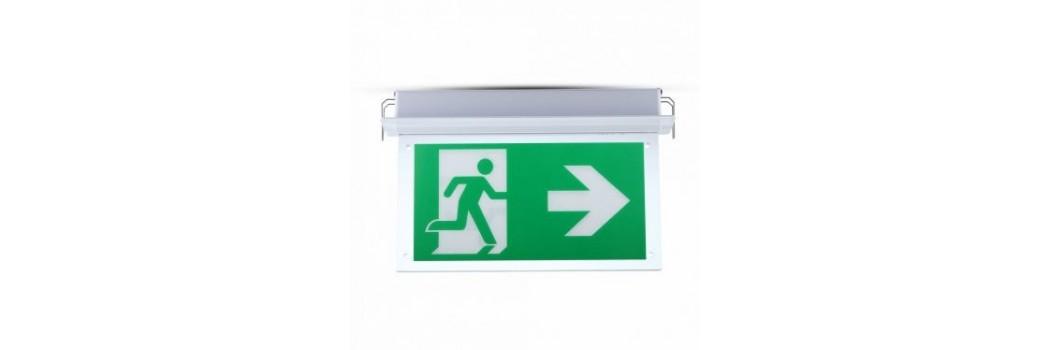 Catálogo de iluminación de emergencia hallará las luces de emergencias pero asequibles, el mejor coste de internet
