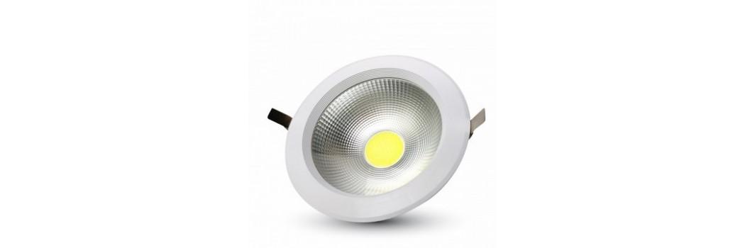 Downlight LED COB