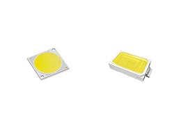 Ventajas e inconvenientes de los Chips LED- SMD, COB y Microled