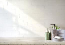 15 consejos para saber cómo iluminar un baño pequeño