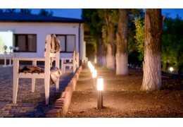 Consejos para mejorar la iluminación de tu jardín sin cables
